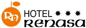 logotipo Hotel Renasa