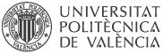 logo de la Universitat Politècnica de València