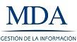 logo de MDA