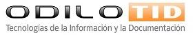 logo de Odilo TID