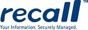 logo de Recall