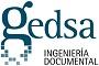 logo de Gedsa