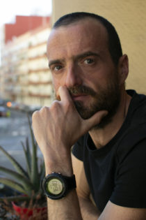 Alfredo Blasco Vañó