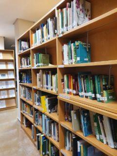 Biblioteca Botànic