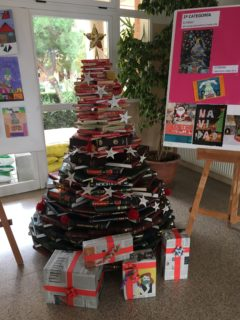 La biblioteca escolar: tan necesaria como posible