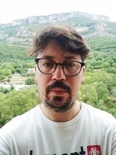 Álvaro Ibáñez Solaz