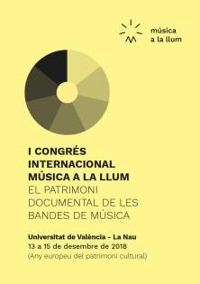 Congrès Musica Llum