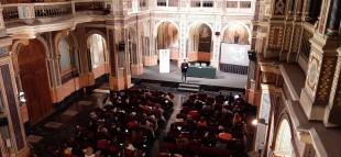 V Jornada Valenciana de Documentació