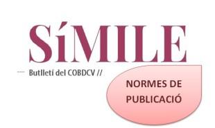 Normes Publicació