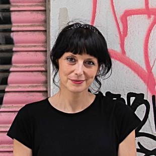 Susana Monteagudo