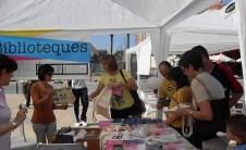 Foto de las Trobades d'Escoles en Valencià (2009, La Ribera)