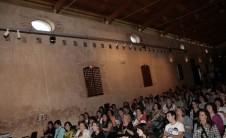 Foto de asistentes al III CONTesCOLTES