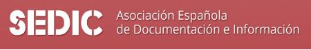 Logo de SEDIC