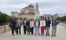 Foto grupal de asistentes al V CONTesCOLTES