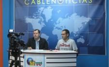 Foto de Francisco González Llopis en Macará TV (Ecuador)