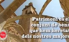 Imágen del vídeo 'RTVV Qué es patrimoni?'