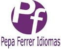 Logo de Pepa Ferrer Idiomas