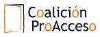 Logotip de la Coalición Pro-Acceso