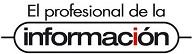 Logo de El Profesional de la Información