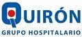 Logotip de Quirón Grupo Hospitalario