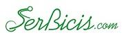 Logo de SerBicis