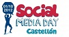 Logo de Social Media Day Castellón (2012)