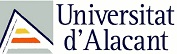 Logotip de la Universitat d'Alacant