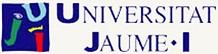 Logo de la UJI
