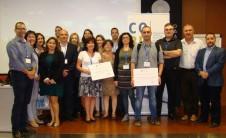 Foto grupal de 2es Jornades Valencianes de Documentació