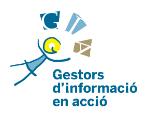 Logo de Gestors d'Informació en Acció
