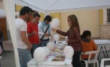 Foto de las Trobades d'Escoles en Valencià (2009, Llutxent)