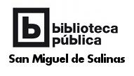 logobibliosanmiguelsalinas