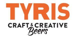 Cervezas Tyris -Valencia